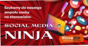 Social Media Ninja